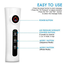 Load image into Gallery viewer, AirTech Circulation Massager