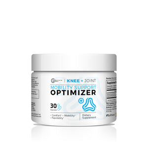 Mobility Support Optimizer (1 Bottle)