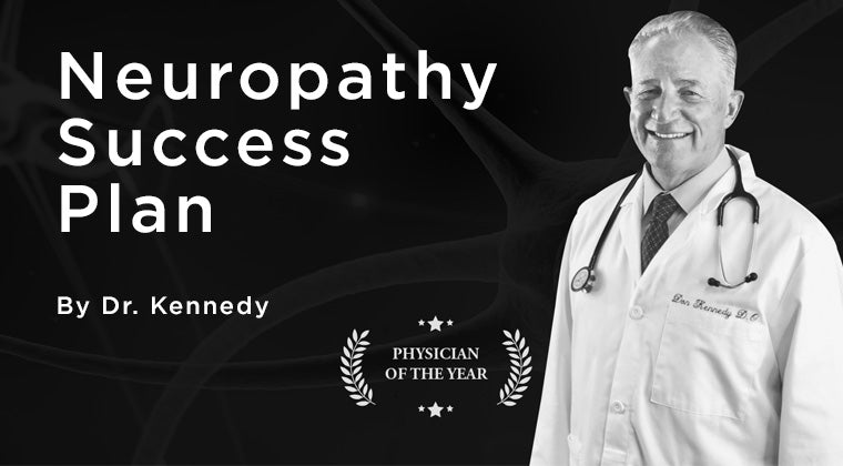 Neuropathy Success Plan with Dr. Kennedy