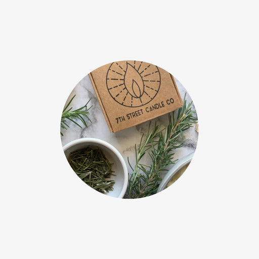 Rosemary Kit Refill