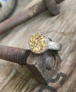 Pot of Gold Ring