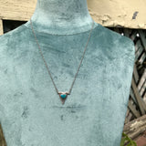 Rain Dance Necklace