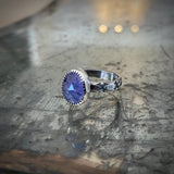 NEW Tanzanite Ring