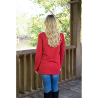 Ruby French Cardigan