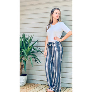 Harmony Stripe Pants