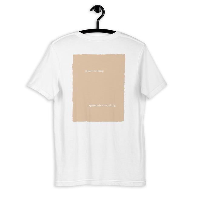APPRECIATION - Unisex T-Shirt