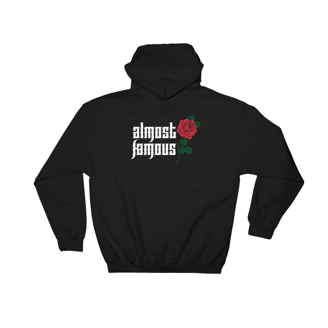 ALMOST FAMOUS - Unisex Sweatshirt