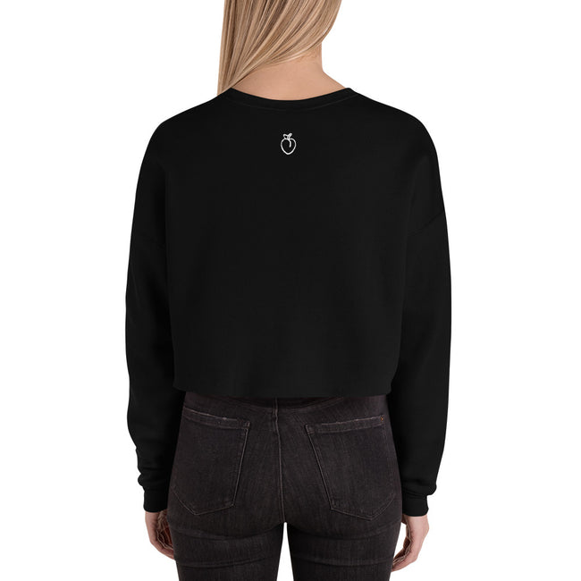 BOOTY - Crop Sweatshirt