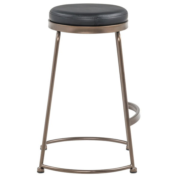 Atlanta Copper Counter Stool