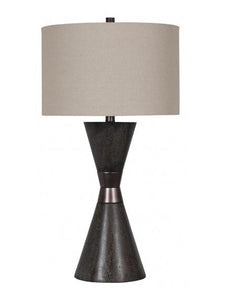 Hours Table Lamp