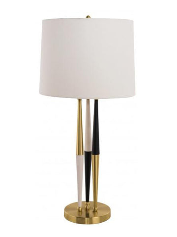 Spade Table Lamp