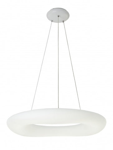 Halo Ceiling Fixture