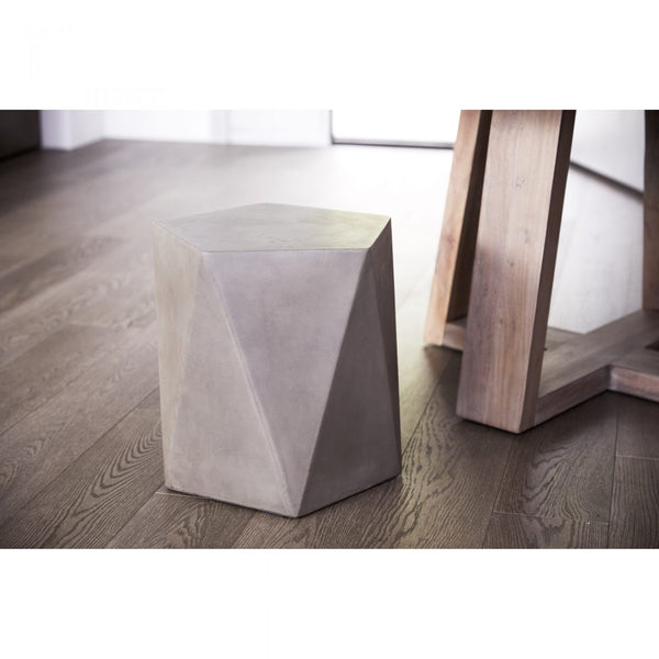 Stoner Side Table