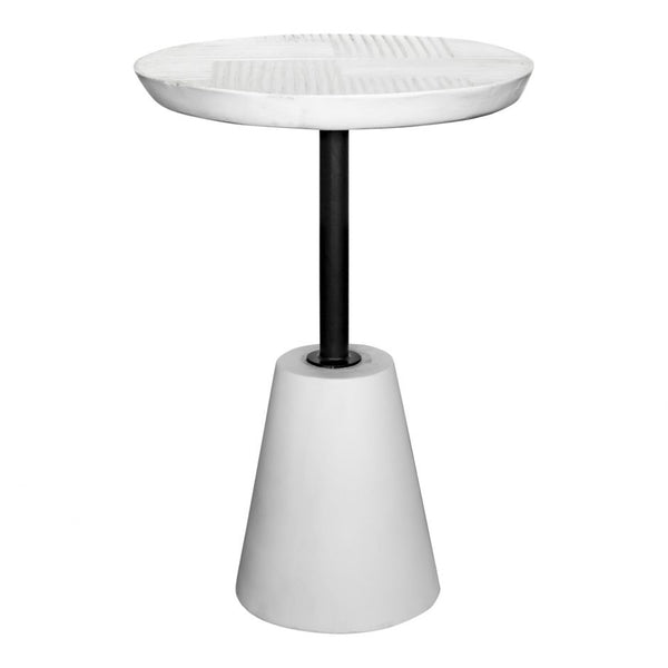 Mykonos Accent Table