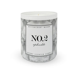 No. 2 Aphrodite Candle