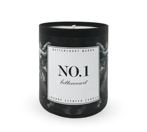 No. 1 Bettencourt Candle
