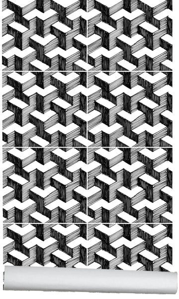 ESCHER - Wallpaper