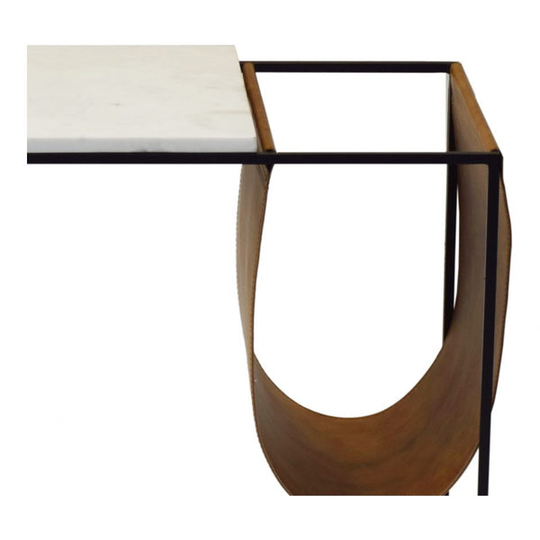 Newsie Accent Table