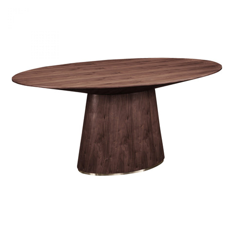 Ovalto Dining Table