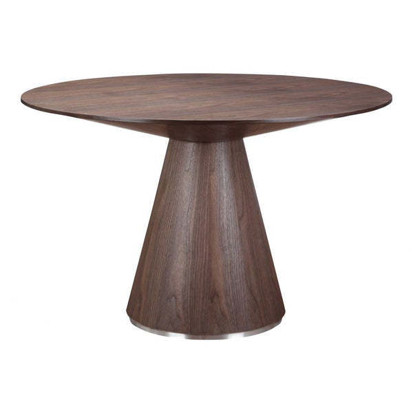 Otto Walnut Dining Table