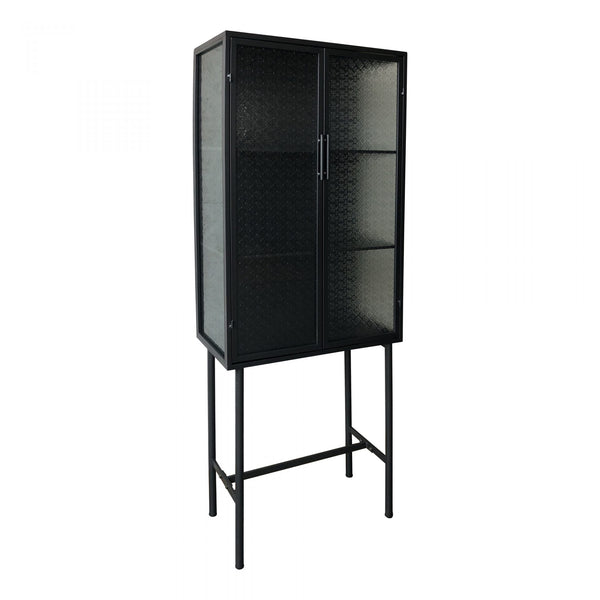 Zotto Metal Cabinet