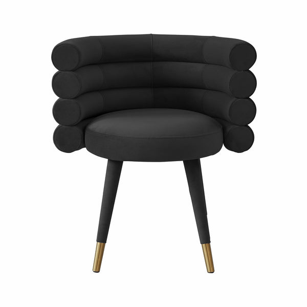 Betsy Black Dining Chair