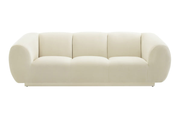 Francis Cream Sofa
