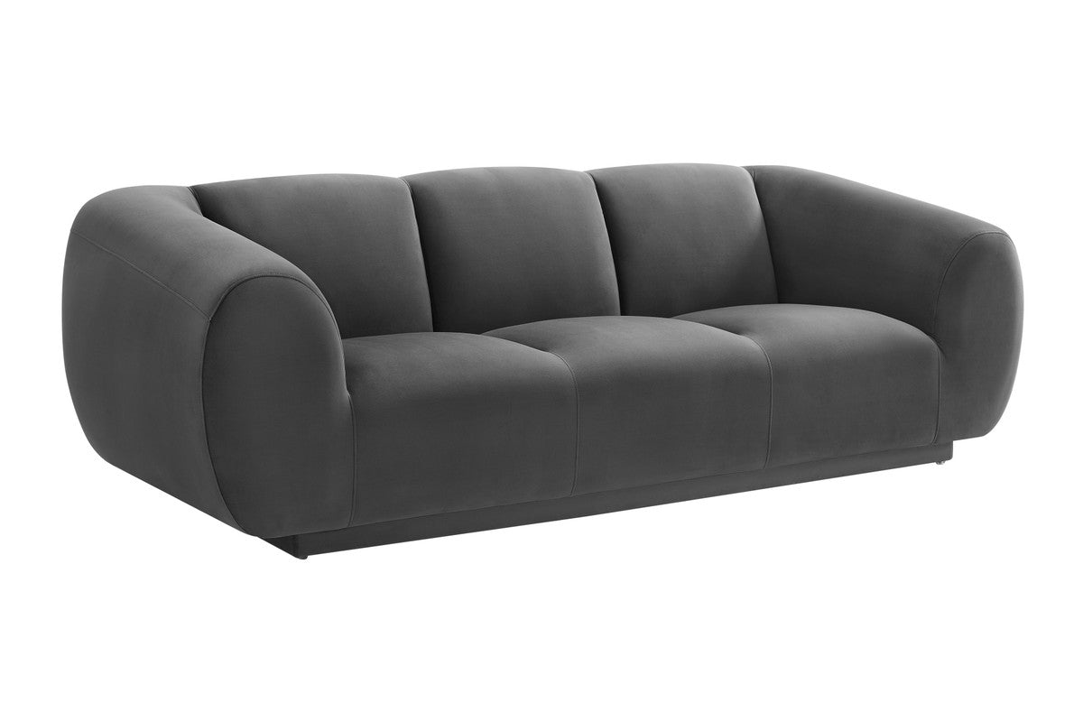 Francis Grey Sofa