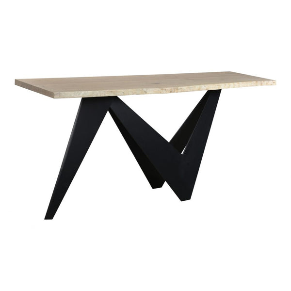 Bolt Console Table