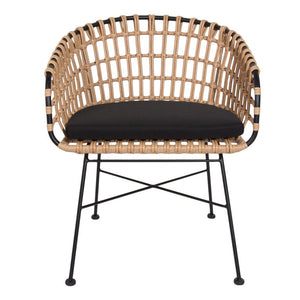 Paros Outdoor Chair