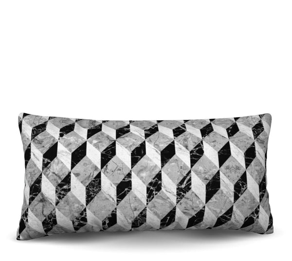 Regency - Noir Pillow Cover