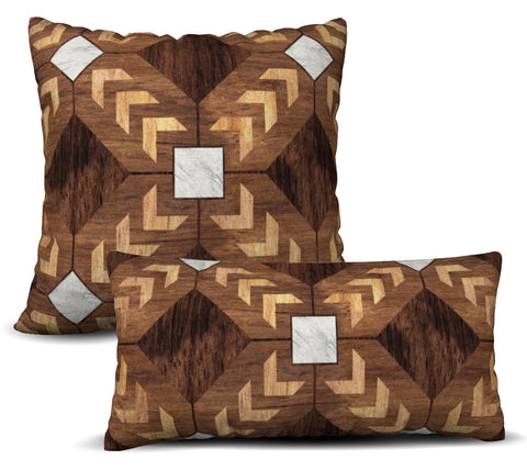 Bettencourt - Series 2 Pillow Cover