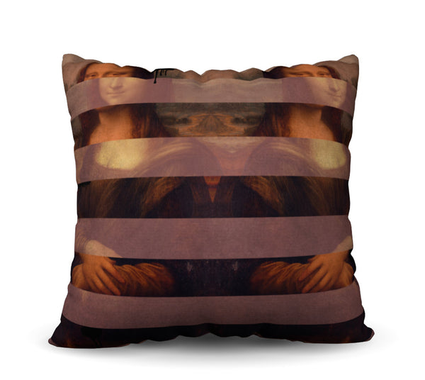 Mona Cheri Pillow Cover