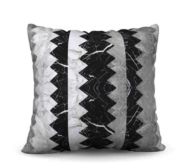 Brutalist Pillow Cover