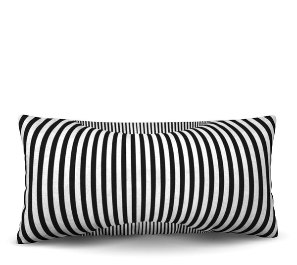 Optics Pillow Cover