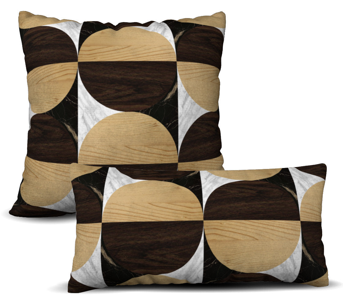 Bettencourt - Series 3 Pillow Cover