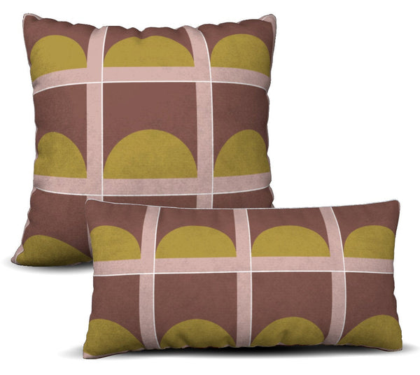 Testa - Sol Pillow Cover