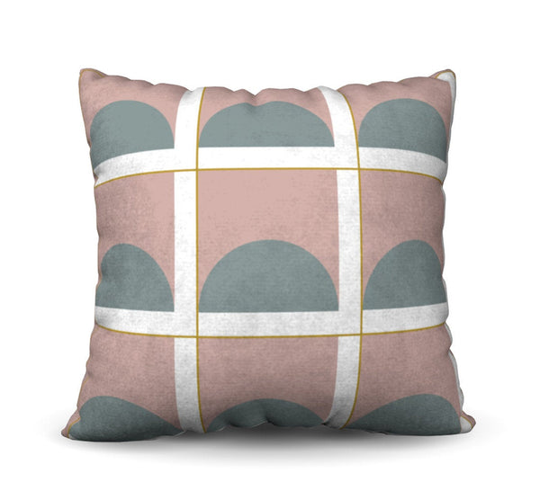 Testa - Agua Pillow Cover