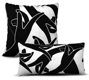 Mugler - I Pillow Cover