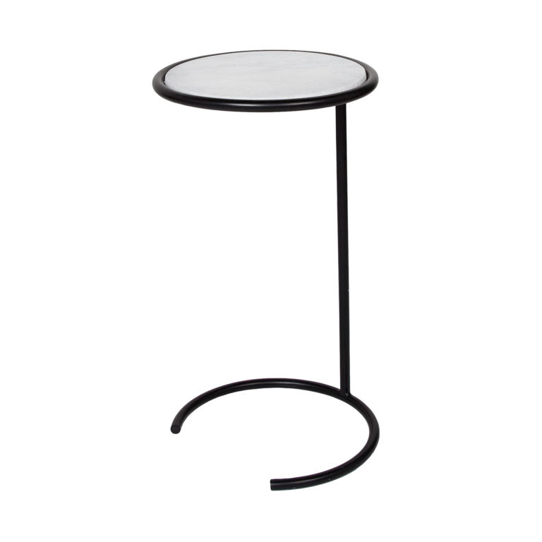 Cheers Black Side Table
