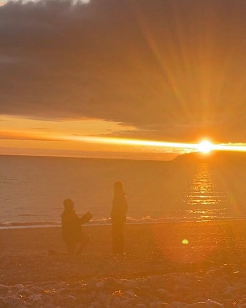 The Movie Moment - Northumberland Strait