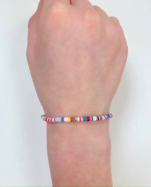 Rainbow Mini Band