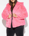 Bubble Pink Goldie Jacket