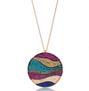 Sand Wave Necklace