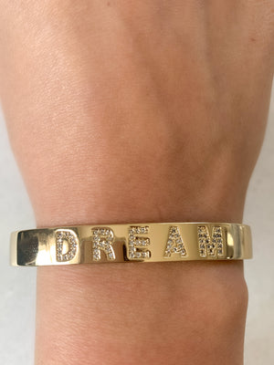 The Dream Bangle