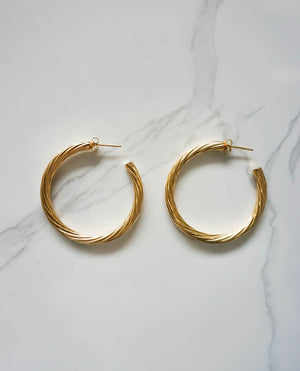 Candice Hoops