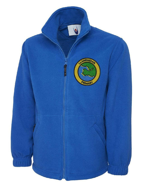Llanrhidian Primary School Fleece