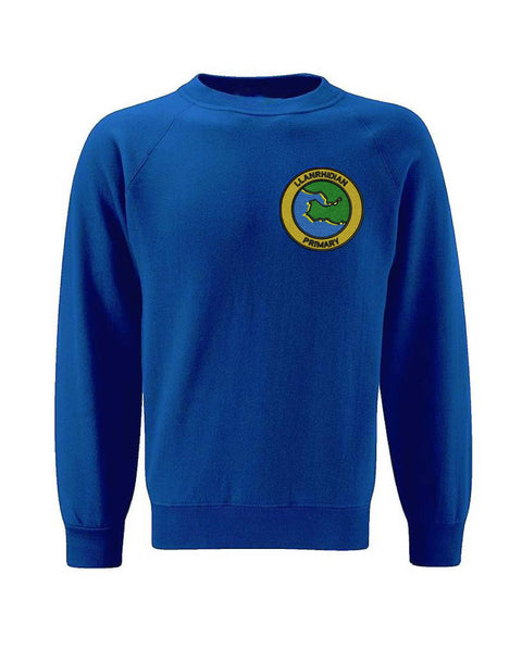 Llanrhidian Primary School Sweatshirt