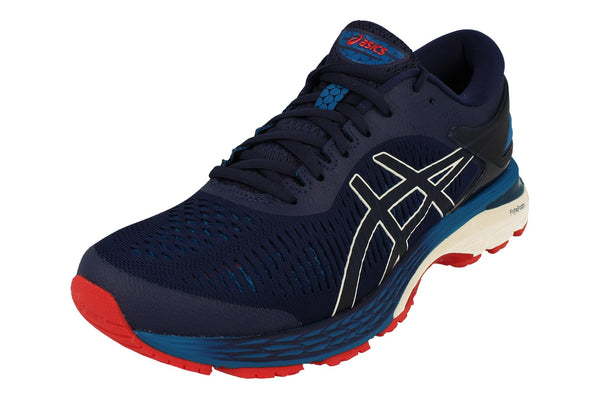 Asics Gel-Kayano 25 Mens 1011A019  400 - Blue Cream 400 - Photo 0