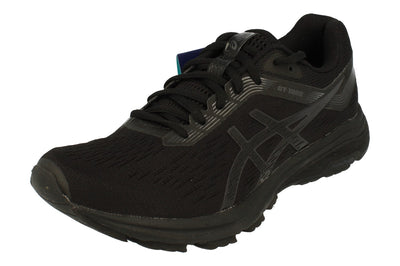 Asics Gt-1000 7 Mens 1011A042  001 - Black Phantom 001 - Photo 0